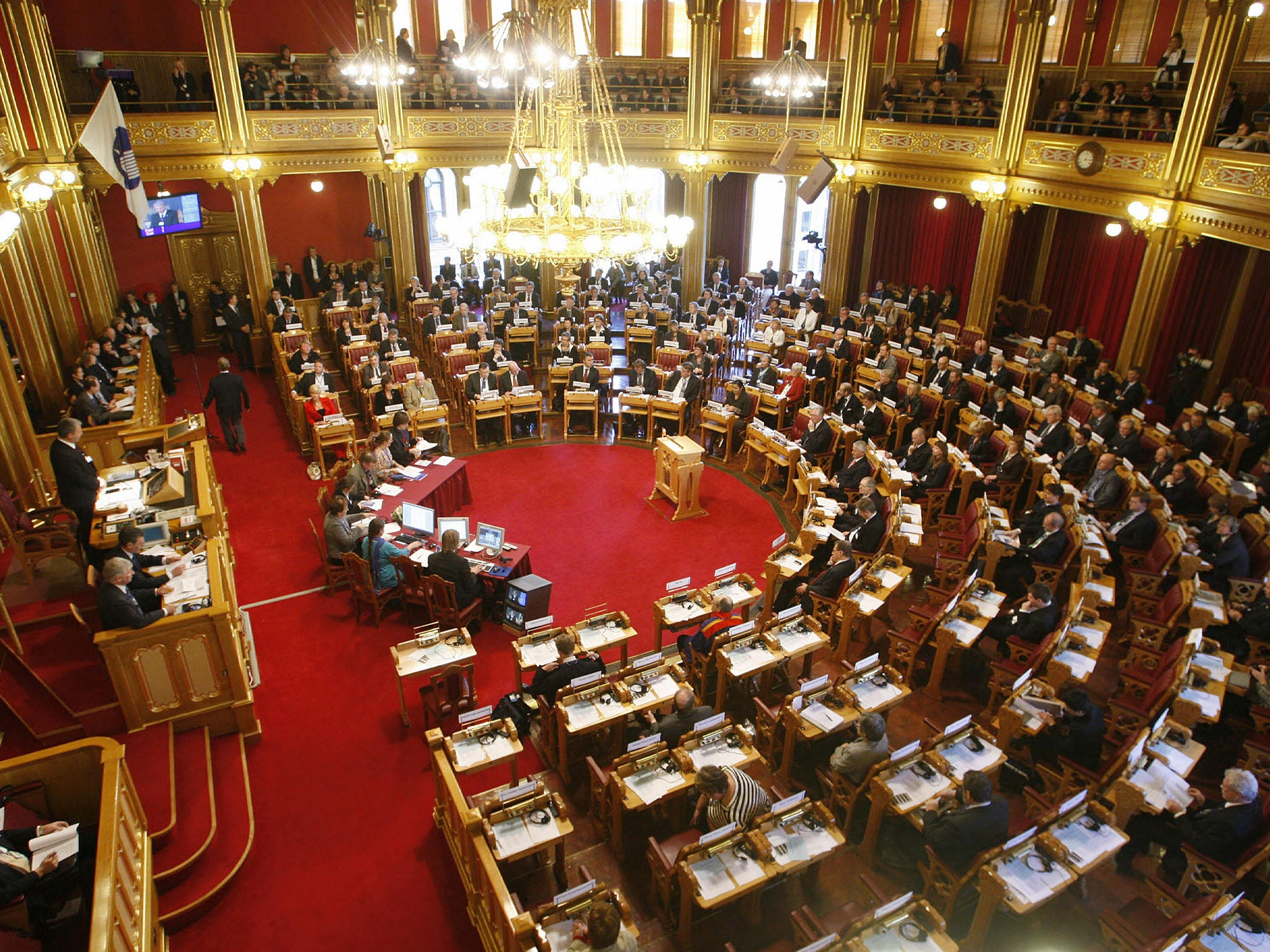 Norway becomes first Scandinavian country to decriminalise drugs in historic vote
