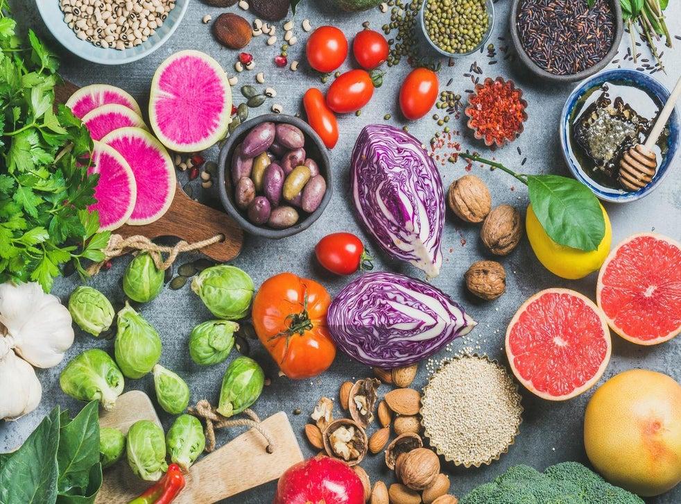 vegan diet spiking in american culture