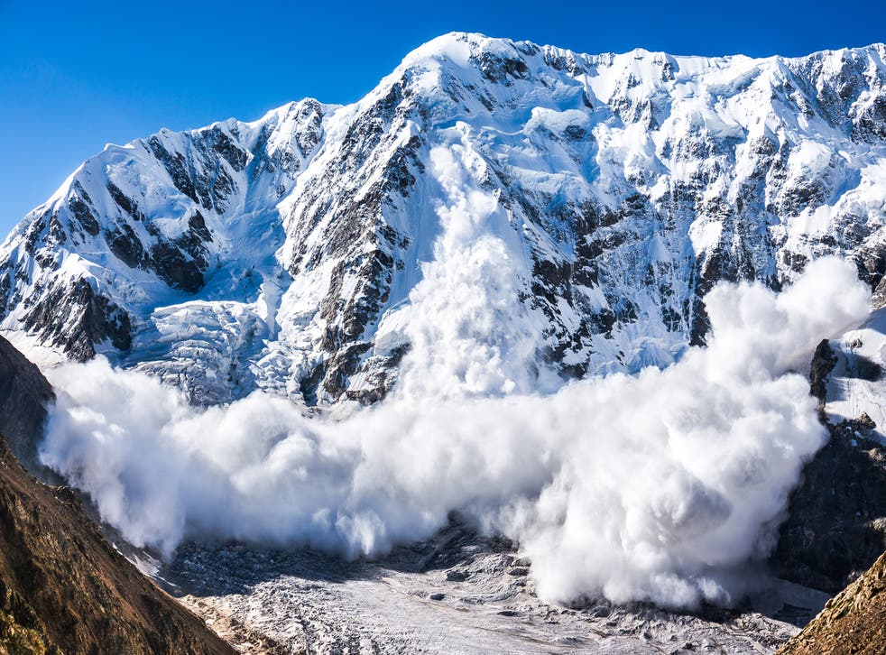 Avalanche training could save your life
