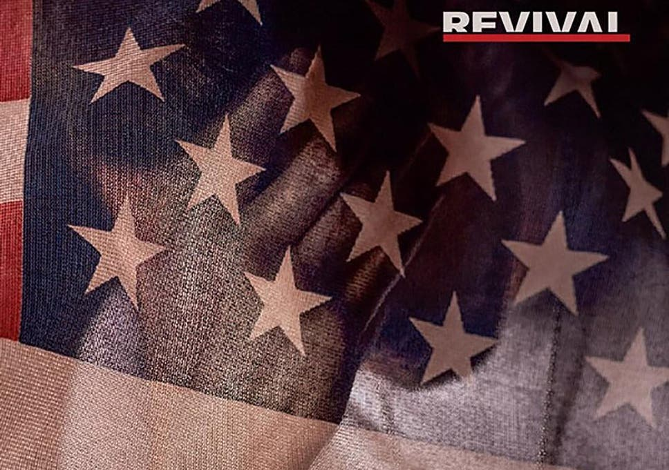 Eminem, Revival review: Political anger from a conflicted poet | The