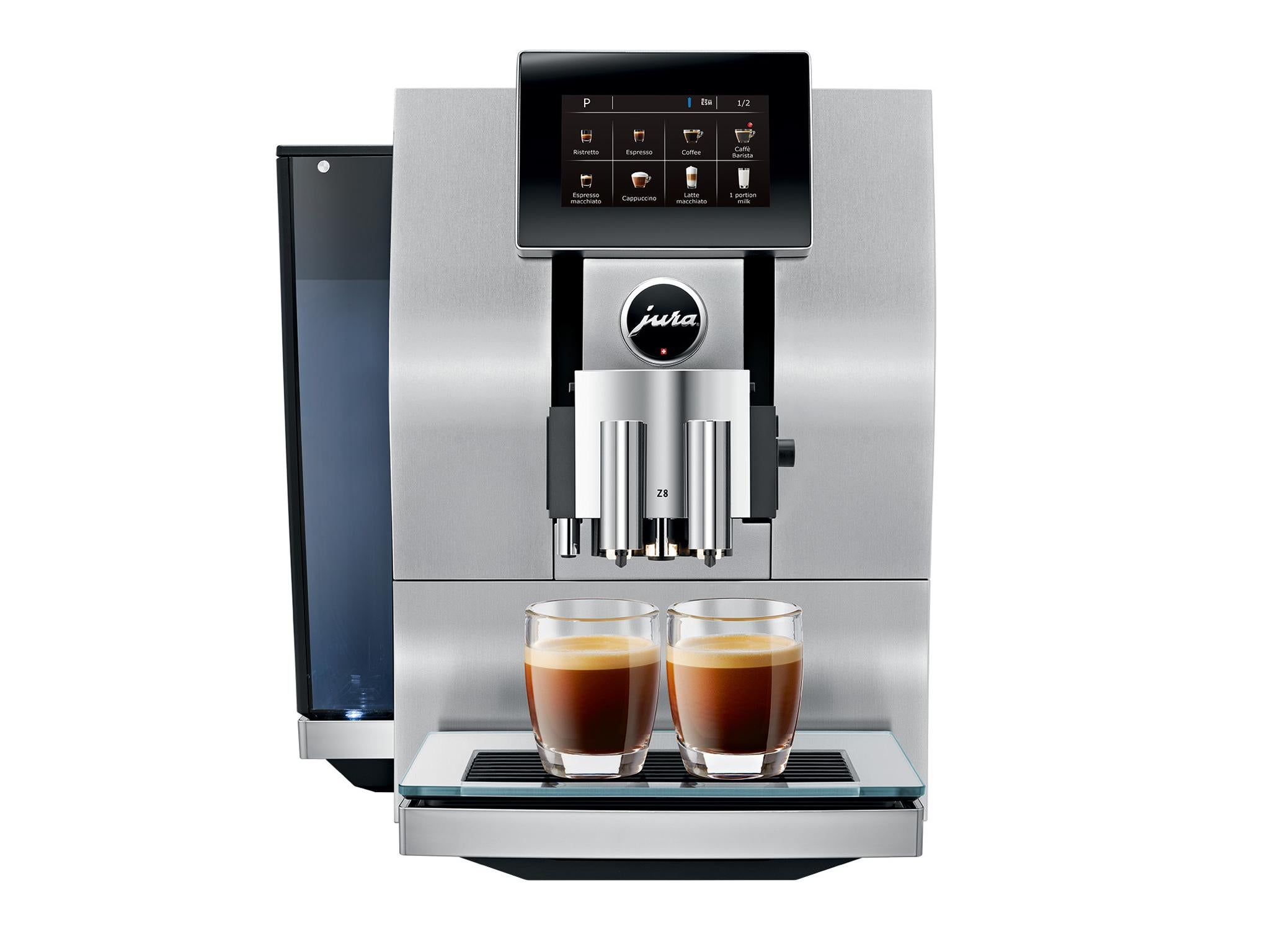 This is what our tech editor wants for christmas the independent jura z8 2205 harrods fandeluxe Images