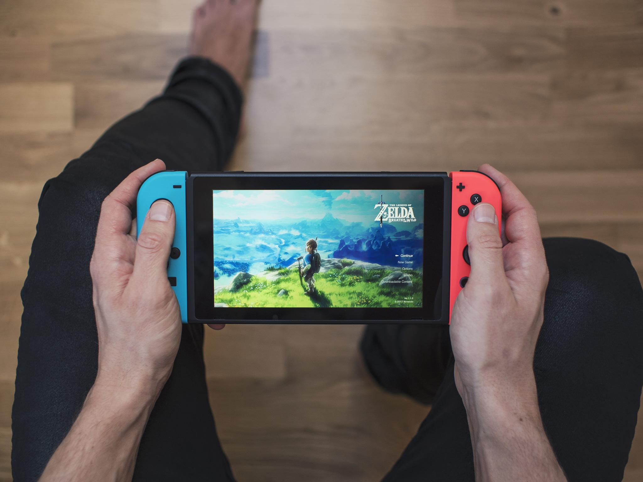 Nintendo Switch YouTube App Release Date Could Be About to Arrive, Latest Leaks Suggest