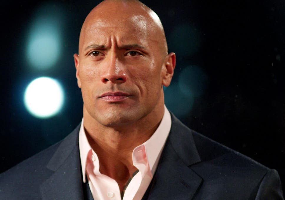 The Rock Says He Sleeps Only 3 To 5 Hours A Night Here S
