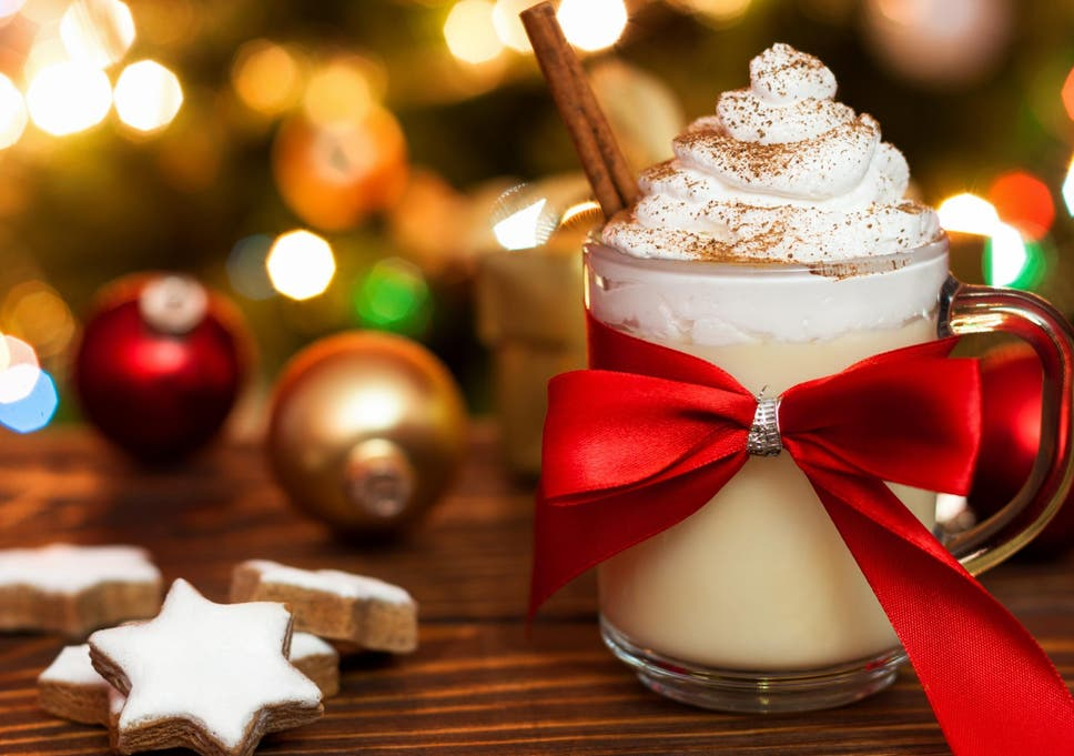 personal trainers list the christmas food and drinks you should always avoid