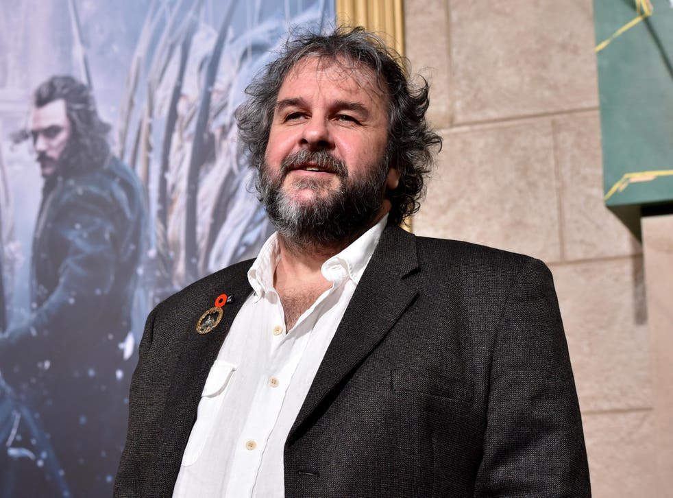 Peter Jackson says he was told Mira Sorvino and Ashley Judd were 'difficult to work with'
