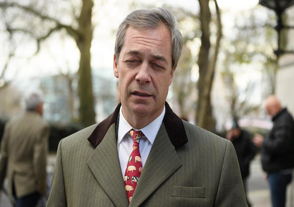 Ukip nigel farage wife sexual dysfunction