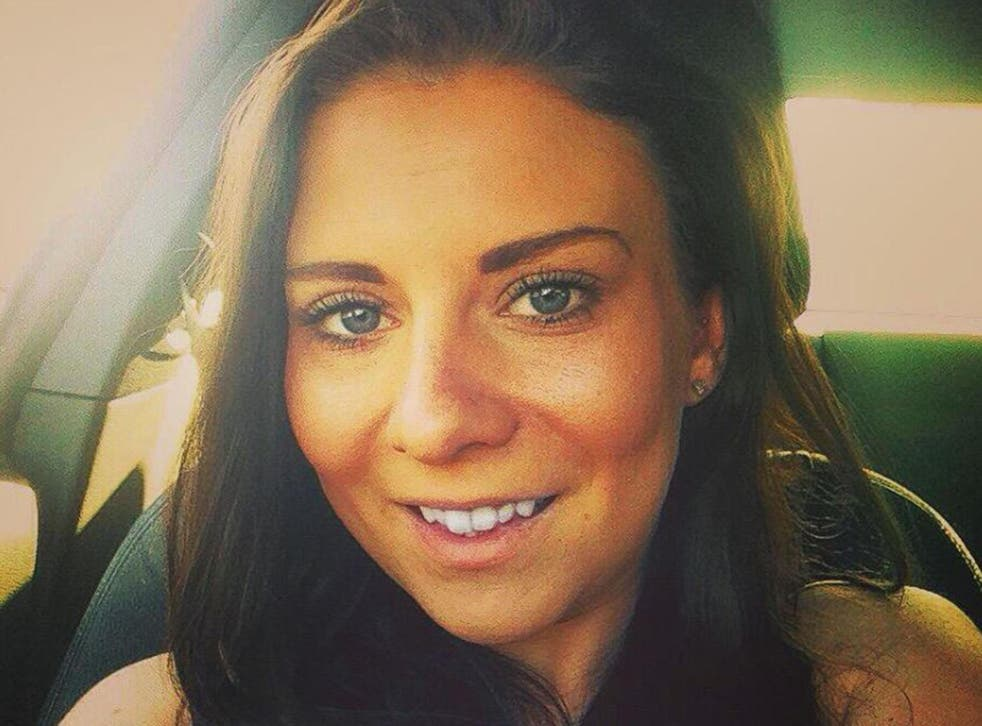 Essex Police say they are not treating her death as suspicious