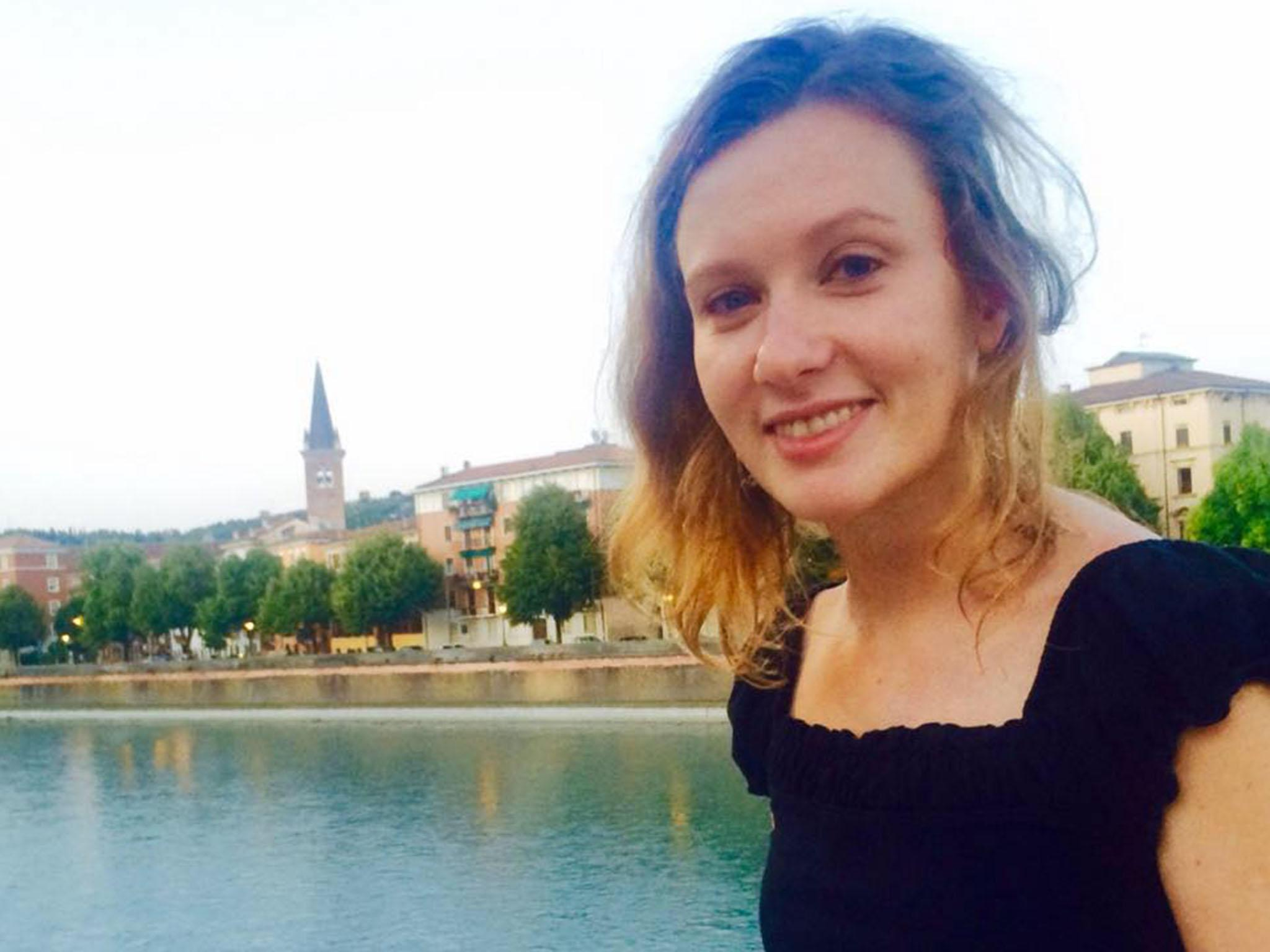 rebecca dykes murder british diplomat s body found in beirut the independent