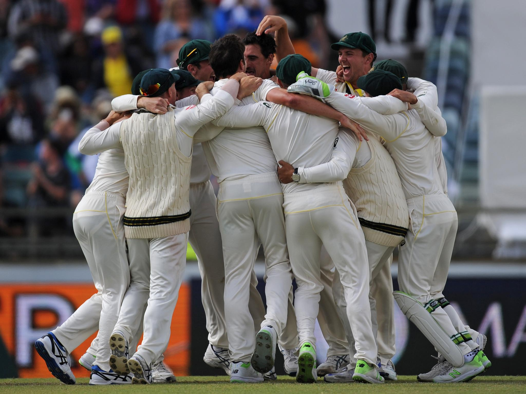 Ashes 2017: England lose series after crushing defeat by Australia in third Test