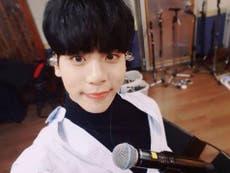Tany death: 22-year-old Korean singer dies in car crash