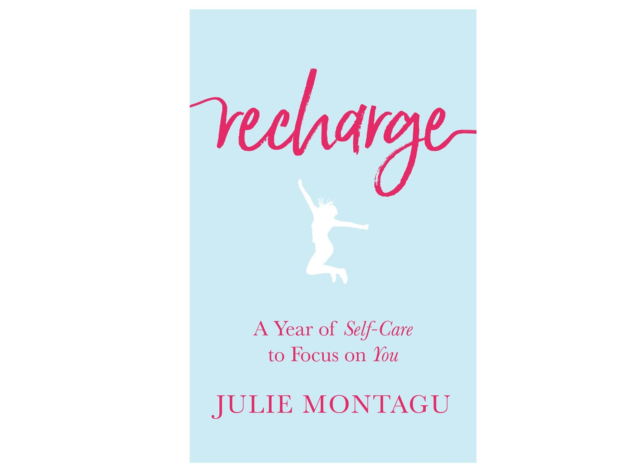 8 best self help books the independent holistic health guru julie montagu also knows how important looking after number one is and in this uplifting without being patronising book fandeluxe Image collections