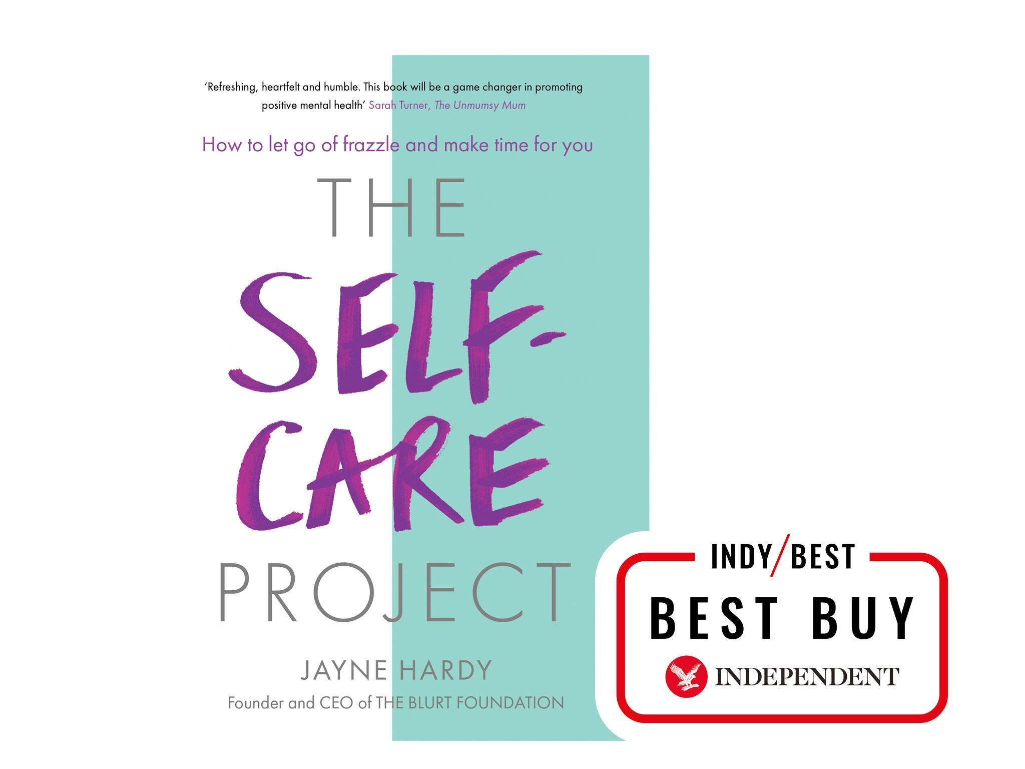 8 best self-help books | The Independent Changer Couche B on