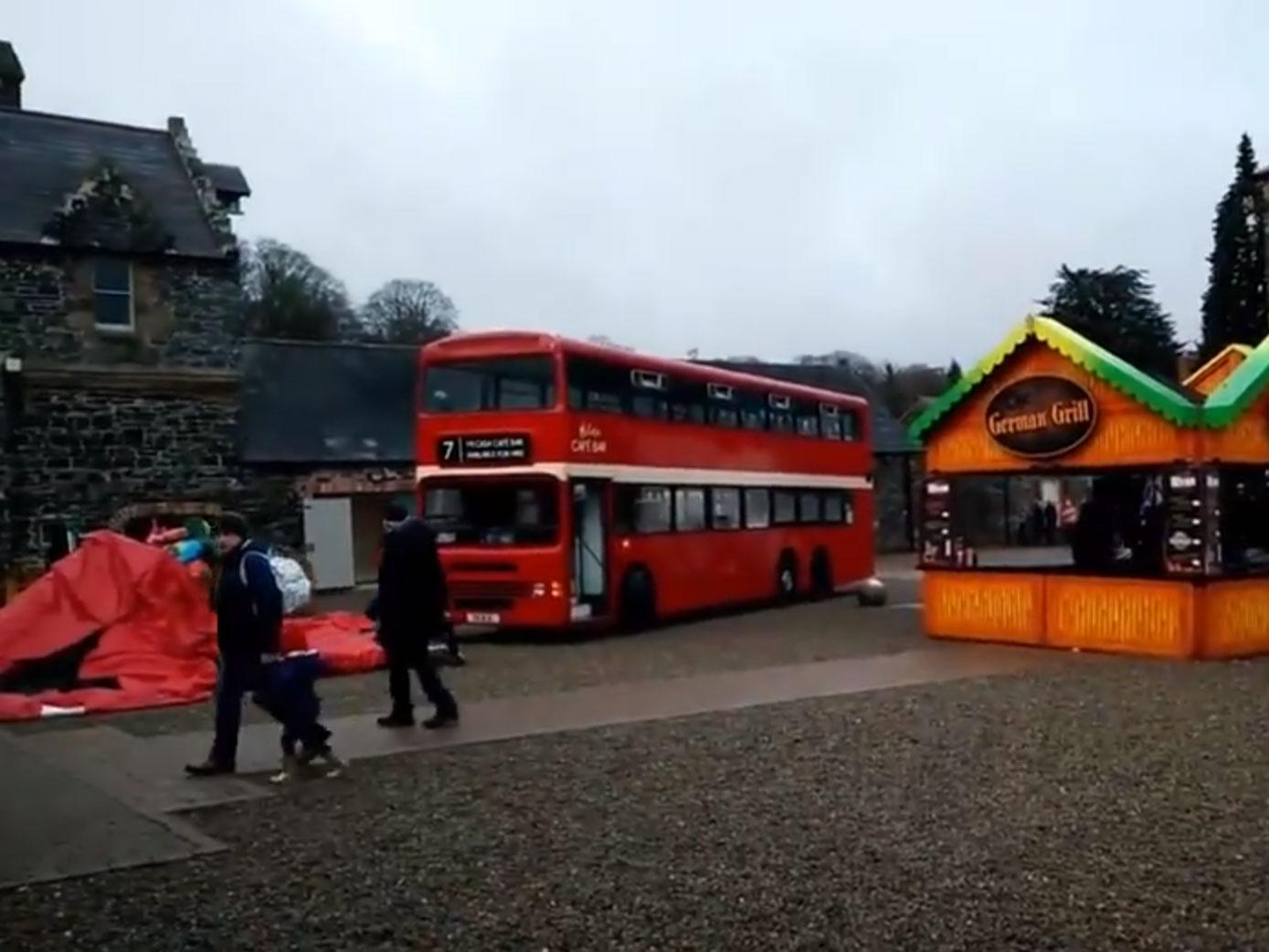 Winter Wonderland cancelled after 'falling way short of expectations'