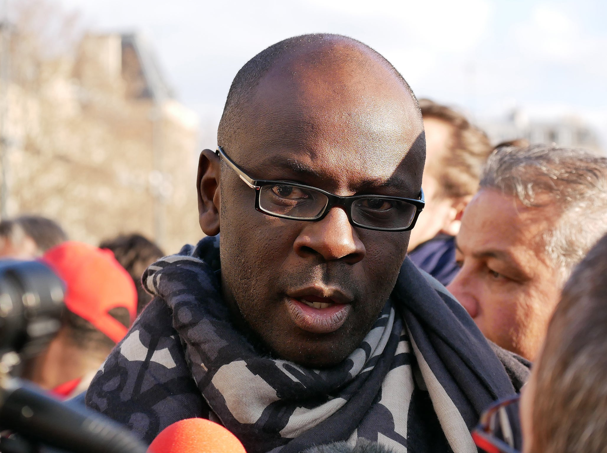 Lilian thuram wife sexual dysfunction