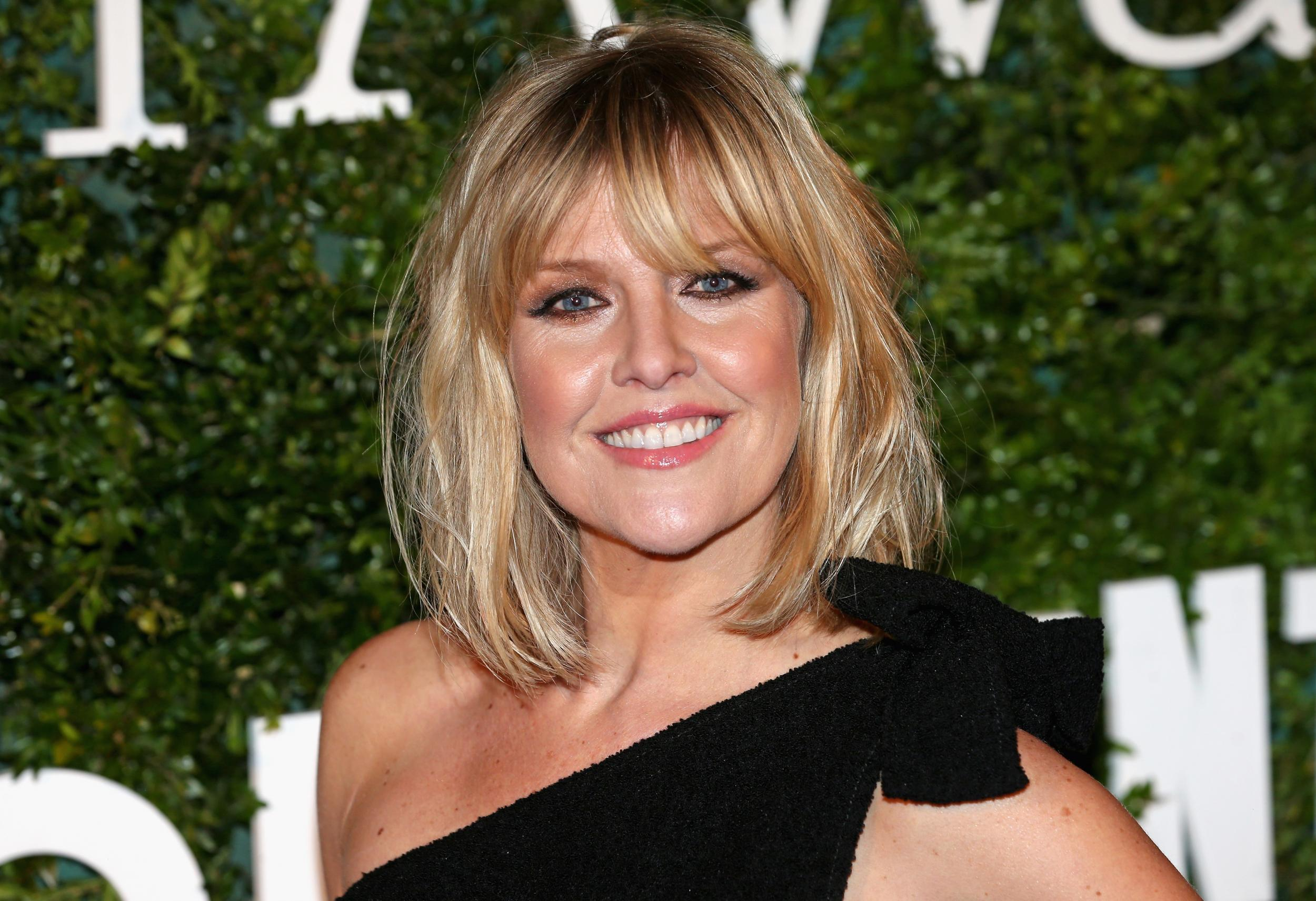 Ashley Jensen accidentally on purpose