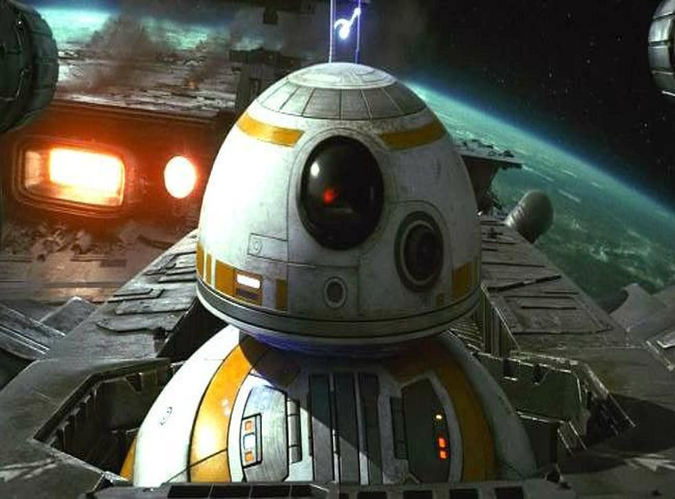 Star Wars: The Last Jedi director Rian Johnson confirms hidden easter egg | The Independent | The Independent