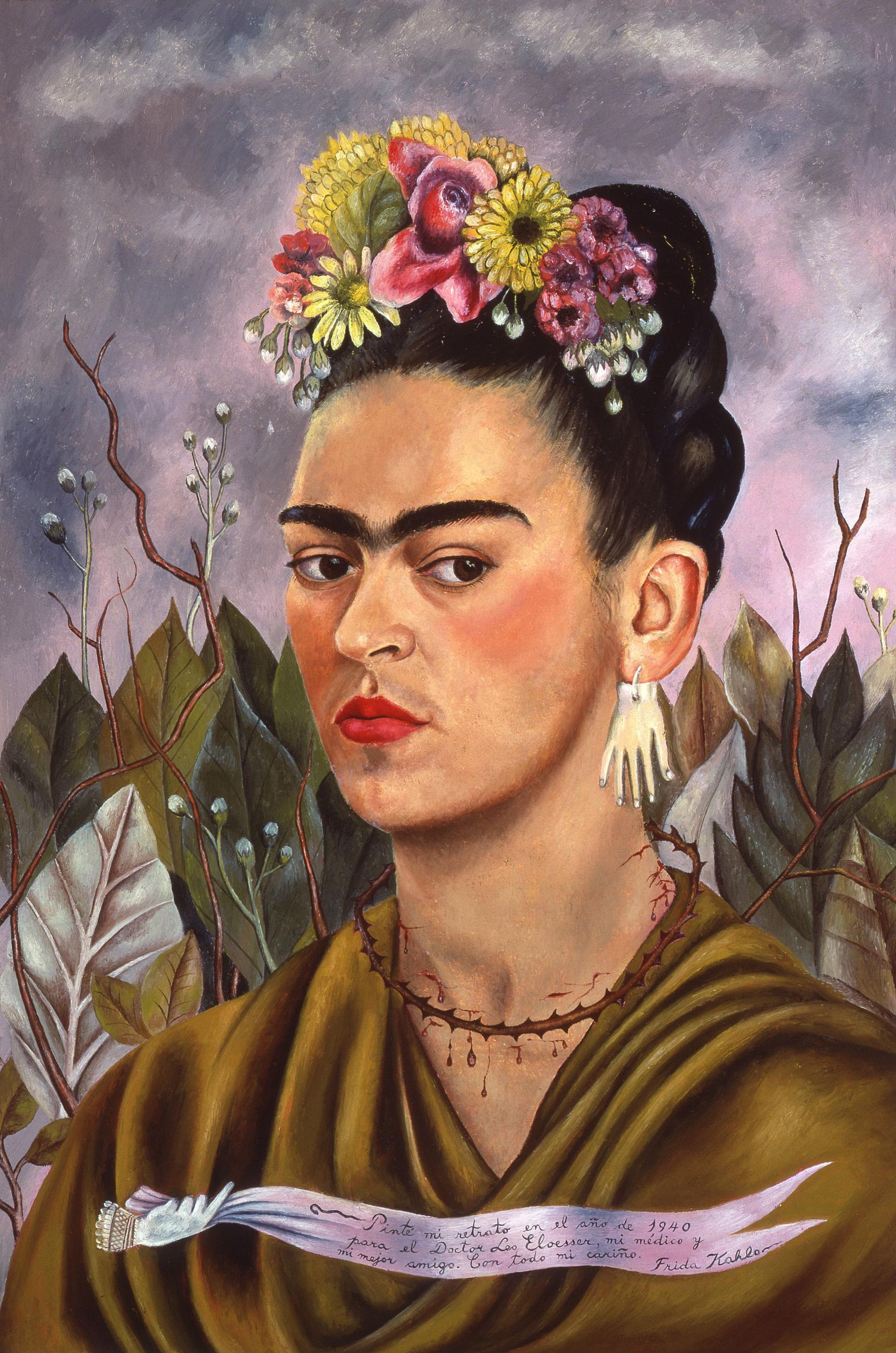 Frida Kahlo's family vent anger at Barbie doll version of Mexican