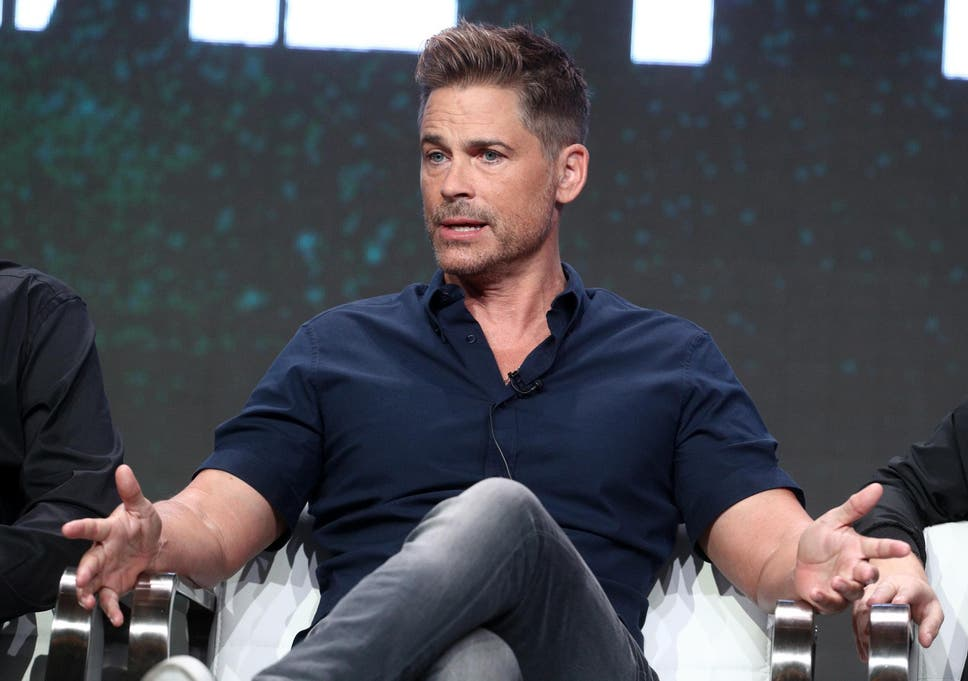 Rob lowe love and sex articles