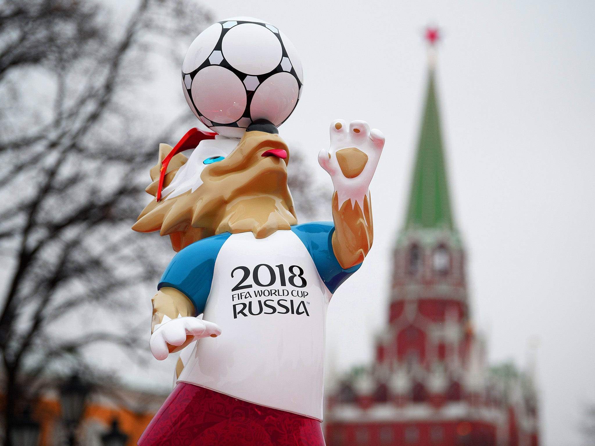 World Cup 2018 TV schedule: Kick-off times and channels for every match
