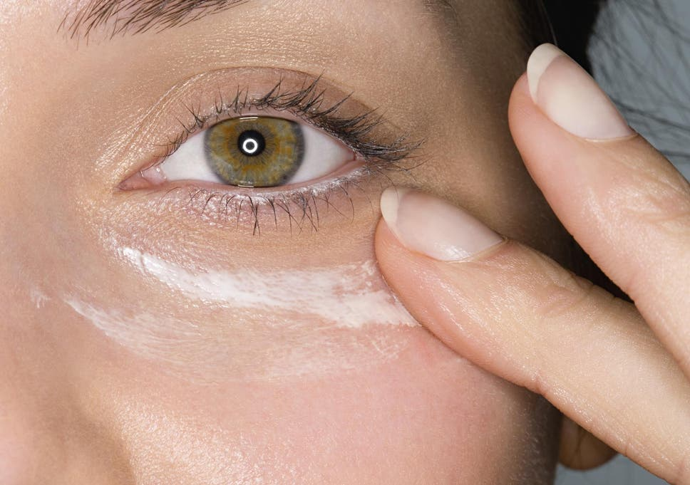 8 best eye creams | The Independent