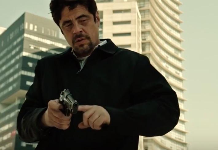 Benicio del toro dating 2010 9