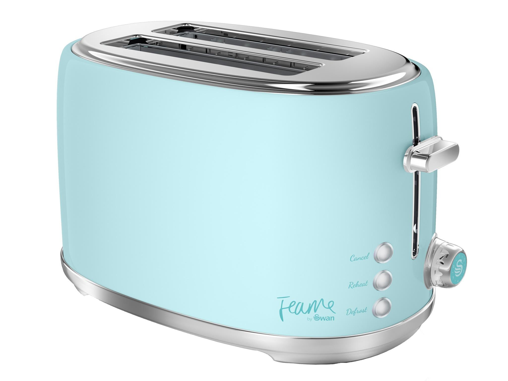 11 best two-slice toasters   The Independent