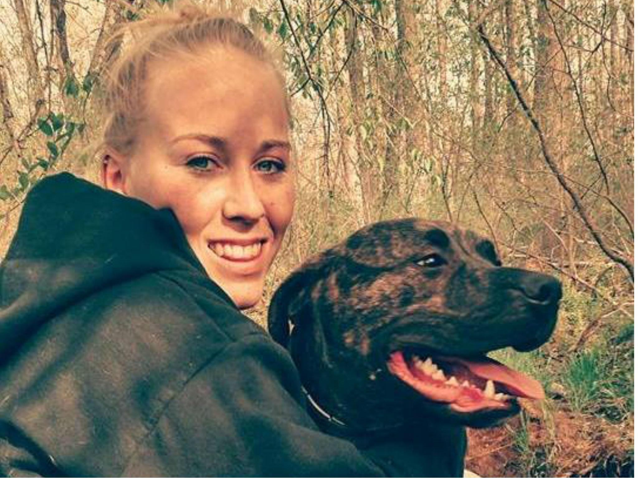 Two Dogs Put Down After Being Found Eating Owner In Woods The
