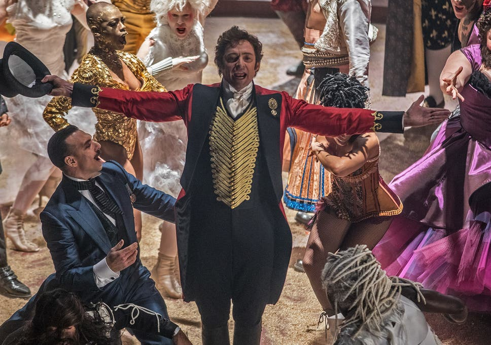 676e5af4fbcf Film reviews round-up: The Greatest Showman, Jumanji: Welcome to the  Jungle, Pitch Perfect 3