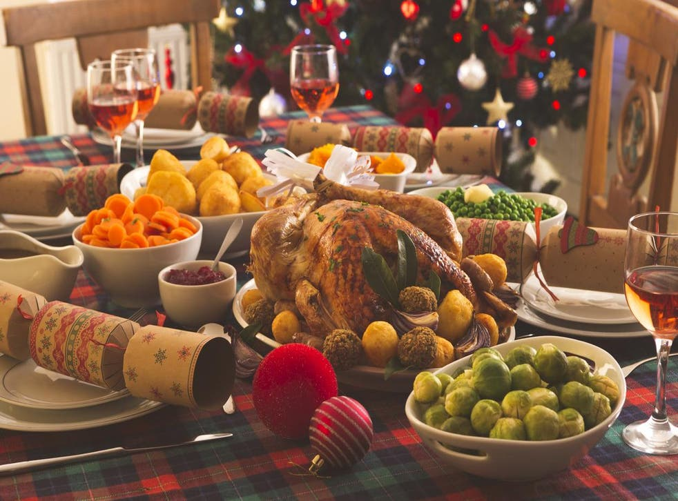 Vegan Christmas dinners are on the rise