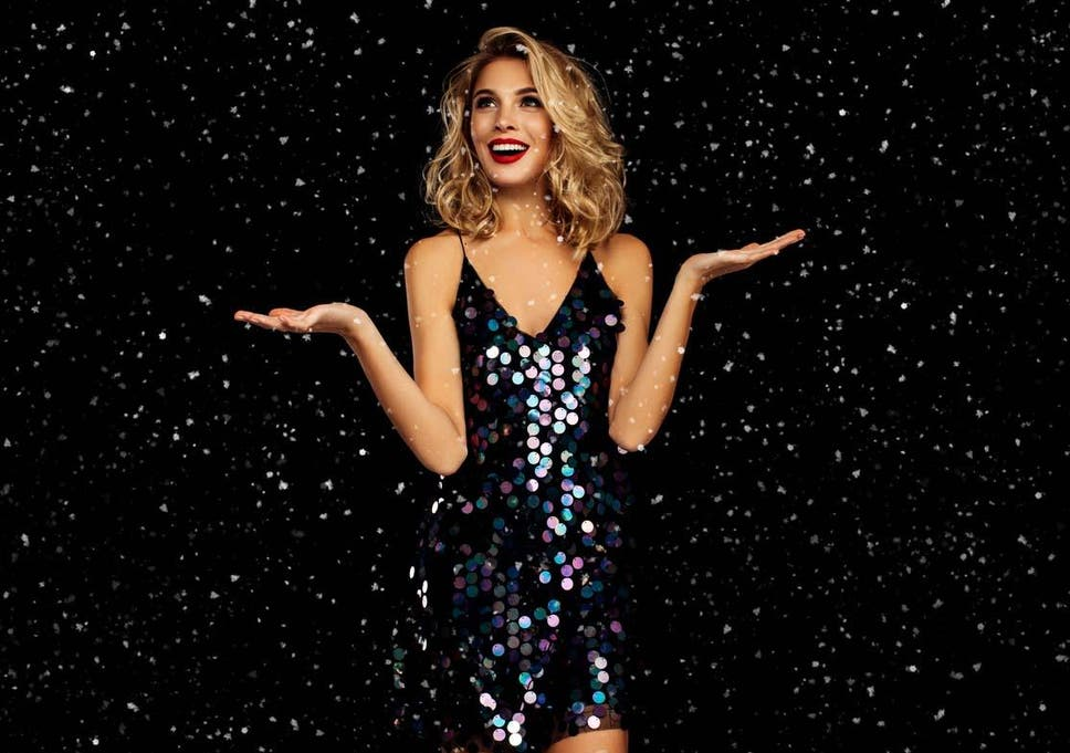 c09d73307b What to wear on New Year's Eve | The Independent
