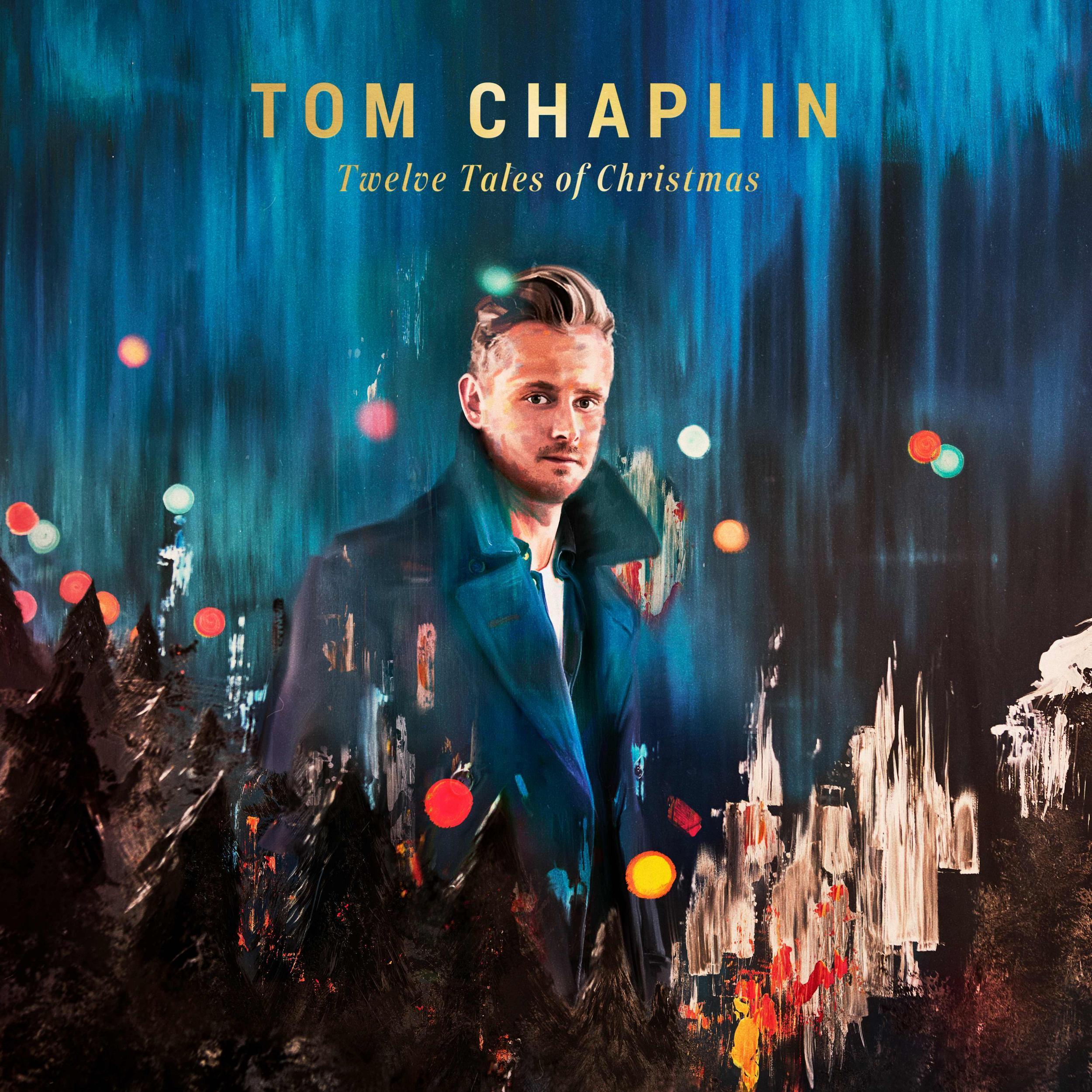 Christmas album reviews: Kate Rusby – Angels & Men, Tom Chaplin ...