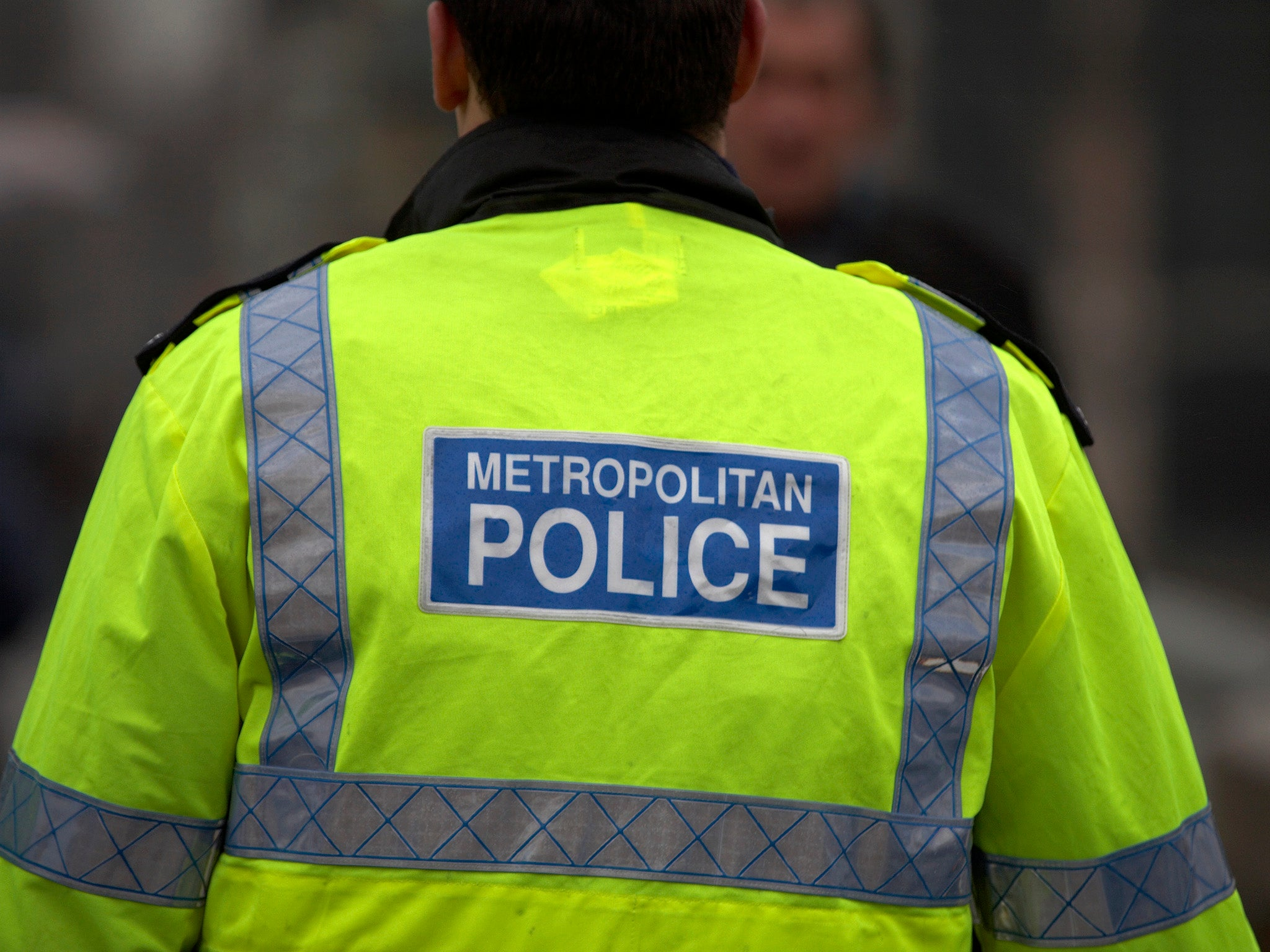 Man having 'mental health crisis' dies after being restrained by police officers in London