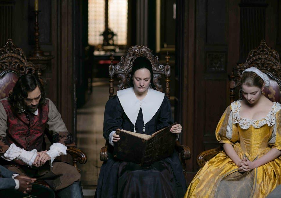 The Miniaturist Review A Tense Bbc Period Drama Featuring An