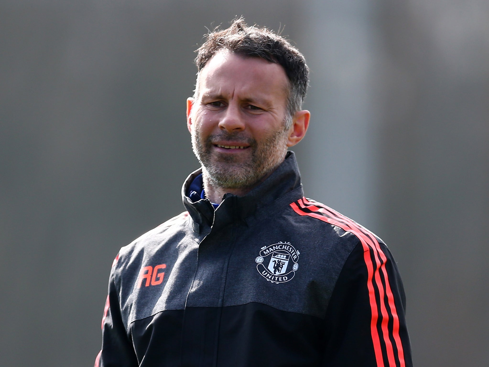 Ryan Giggs named Wales manager: Ex-Manchester United star succeeds Chris Coleman on four-year deal