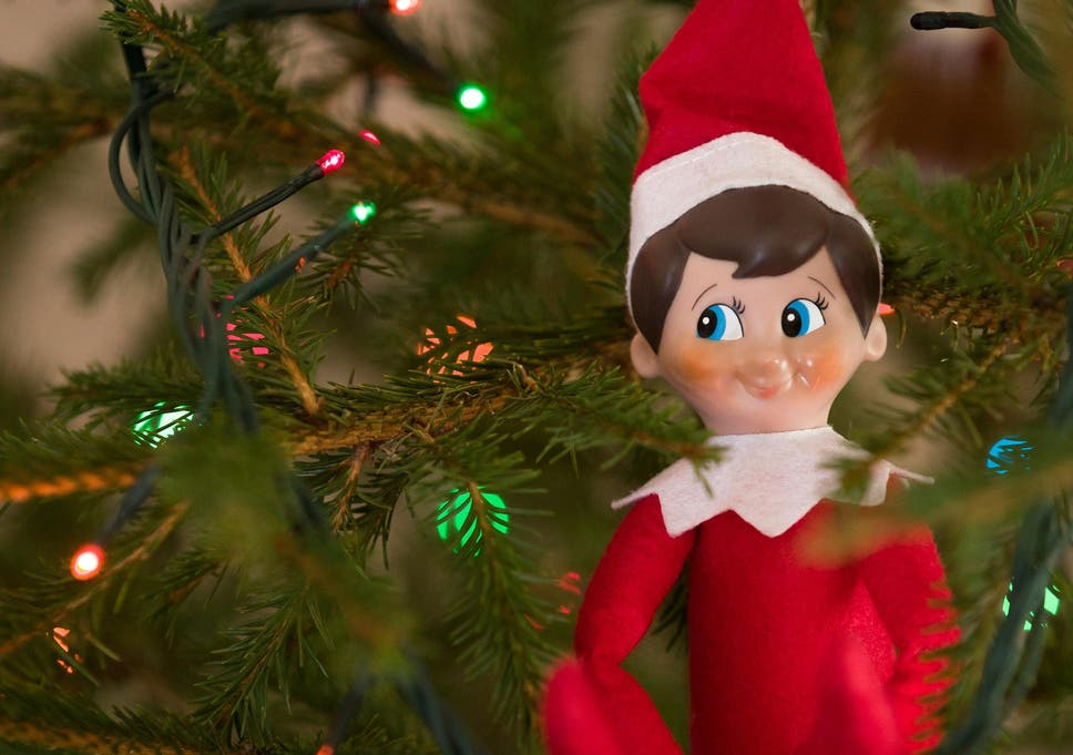 The Elf on the Shelf: A Christmas toy for kids, or a mind game for ...