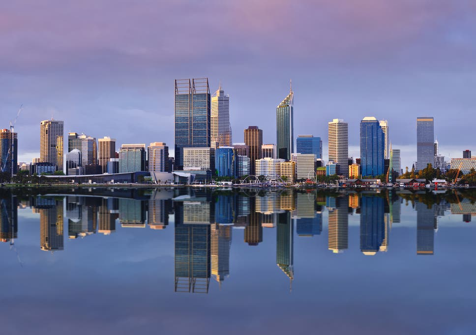 perth city guide the top things to do see eat and drink the
