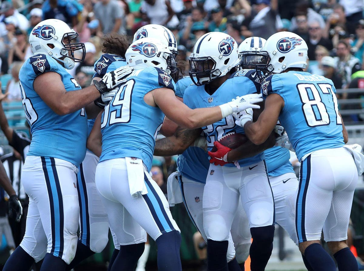 Meet the NFL team that went vegan - and is heading for the play-offs