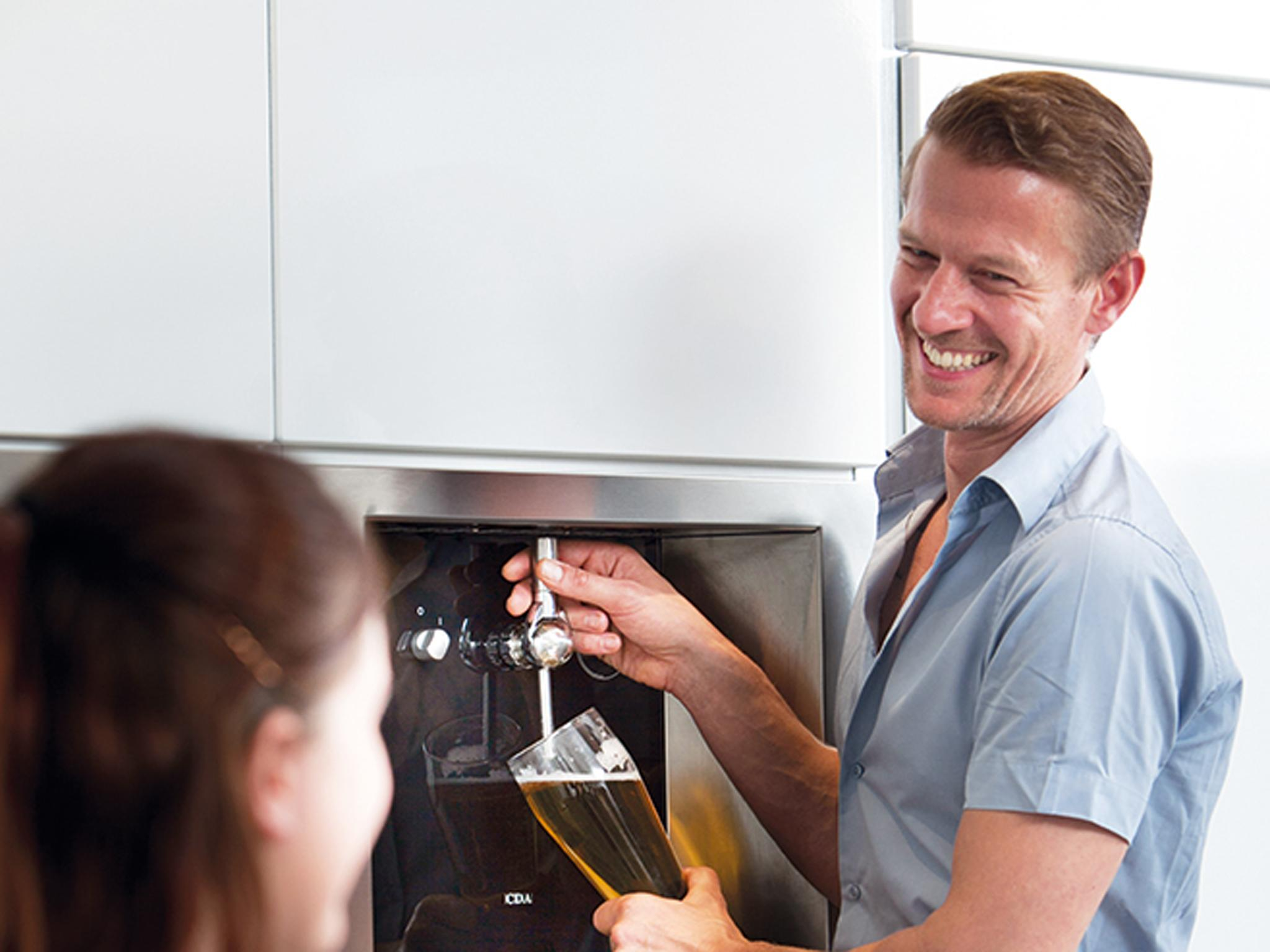 9 best beer dispensers | The Independent