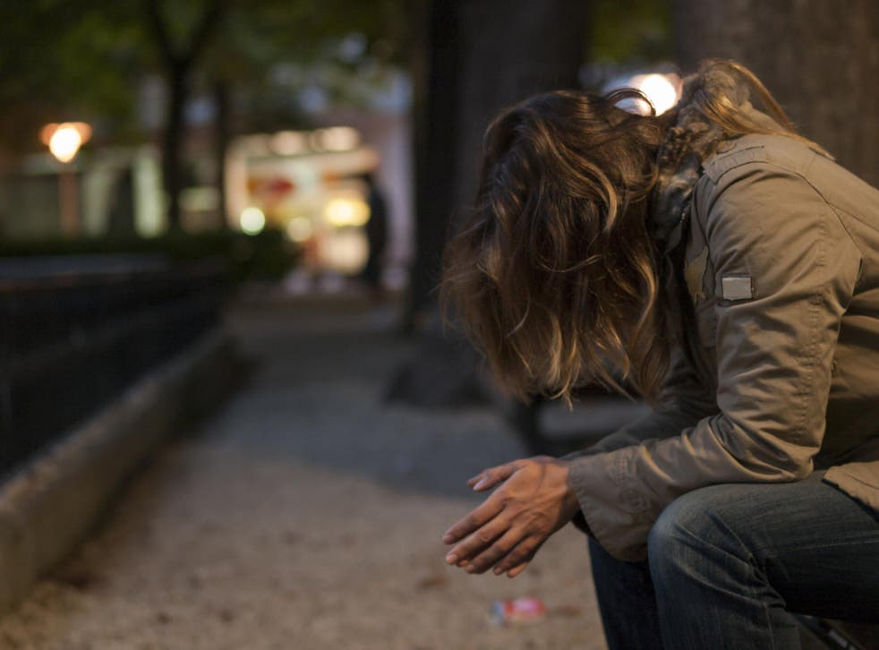 """The mental health of young women has 'slipped down' the Government's policy agenda, with no financial commitments for this group despite their often """"complex and gender specific"""" needs, warns report"""