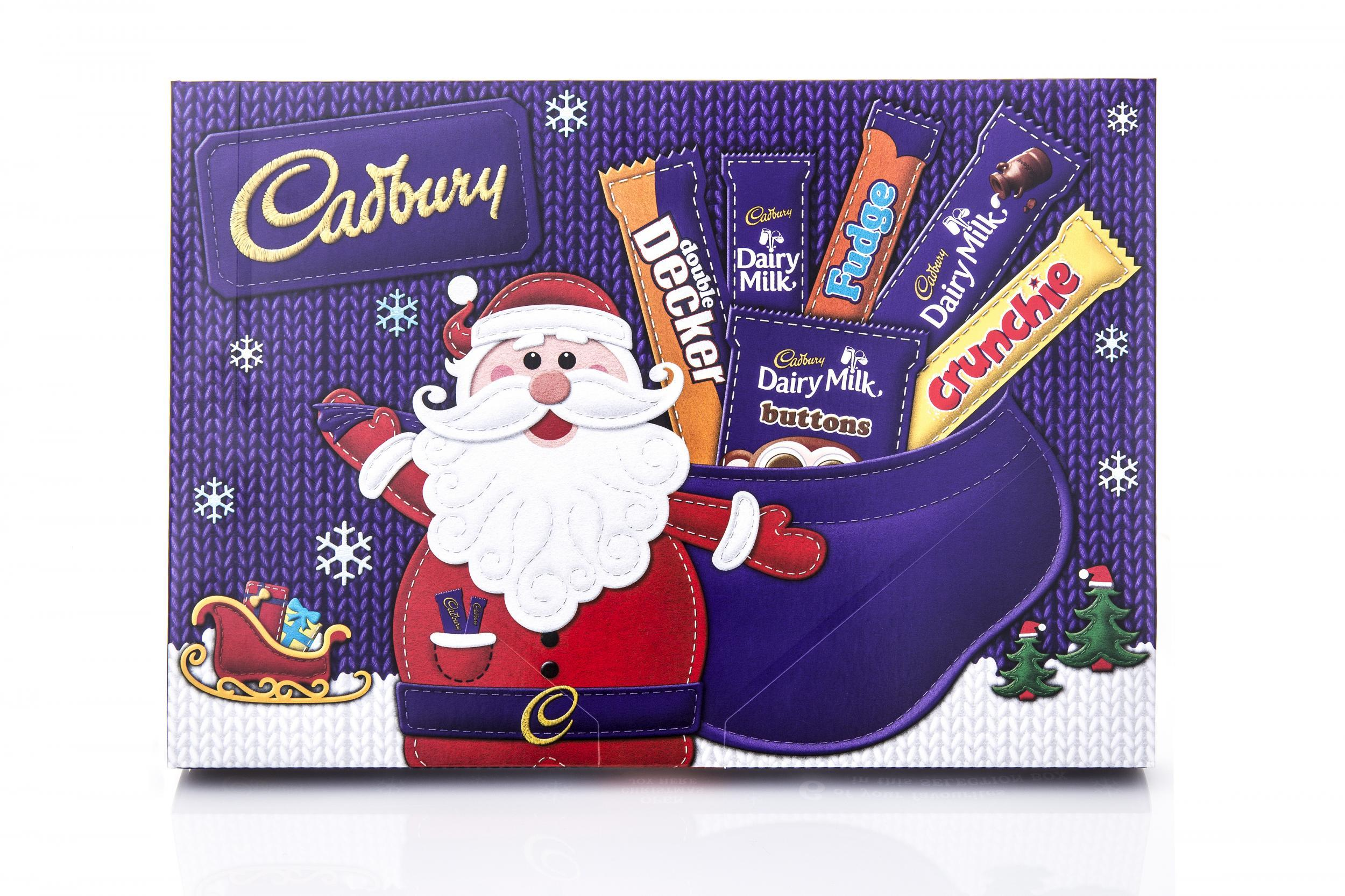 Cadbury has dropped Fudge bars from selection boxes and replaced them with Oreo Dairy Milk