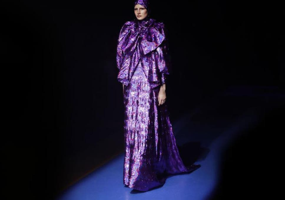 e911369d6ec Ultra Violet: How to wear Pantone's 2018 colour of the year   The ...