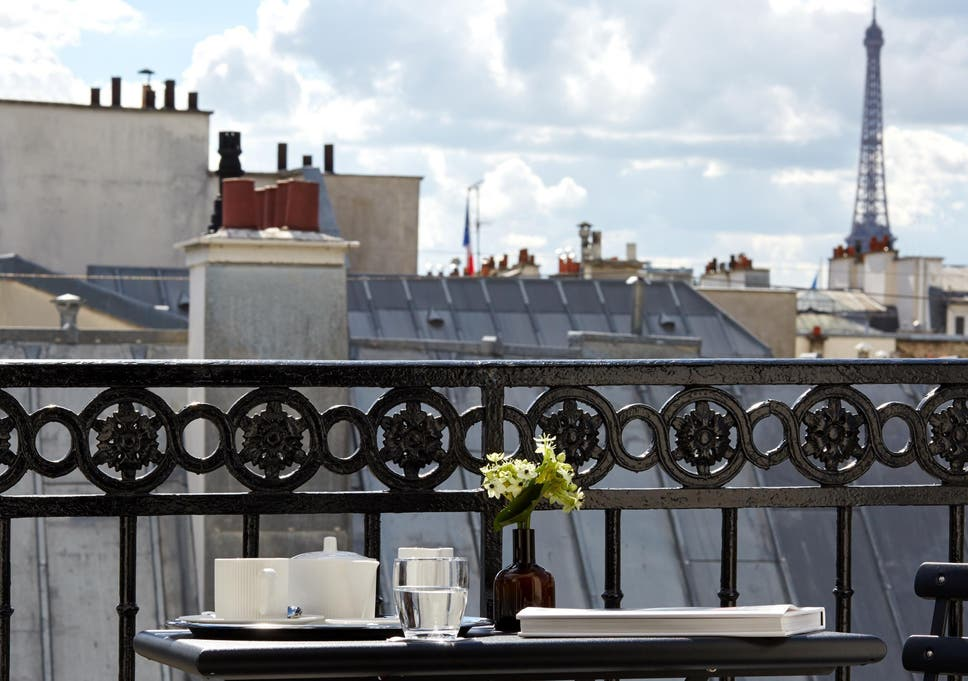 Paris Hotels 15 Best Places For Style And Location The Independent