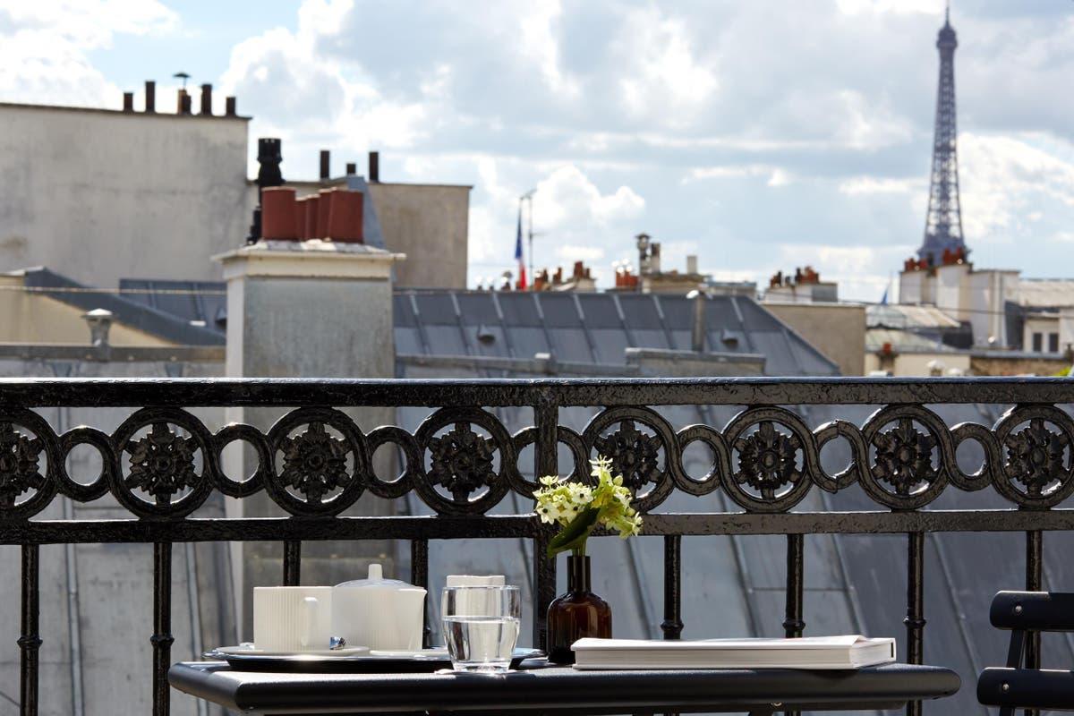 Paris Casino Review
