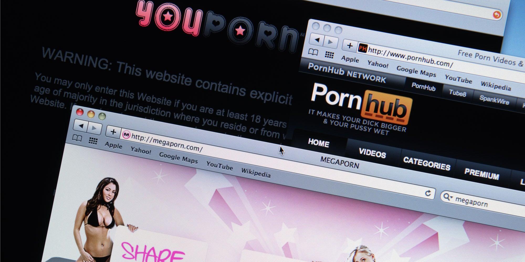 Free porn site hosting — 11