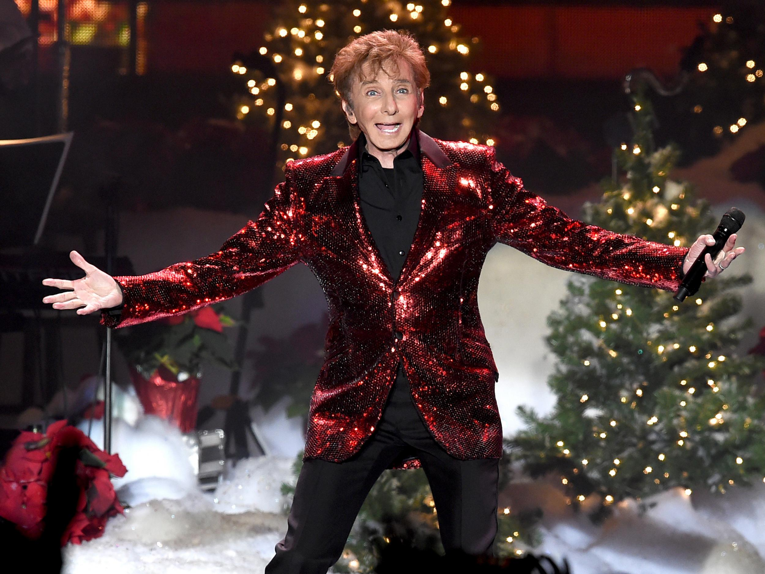 Barry Manilow Tour Dates 2020 Barry Manilow on running for president: 'Everybody will be happy