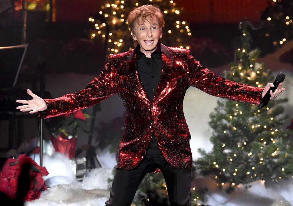 Barry Manilow on running for president: \'Everybody will be happy ...