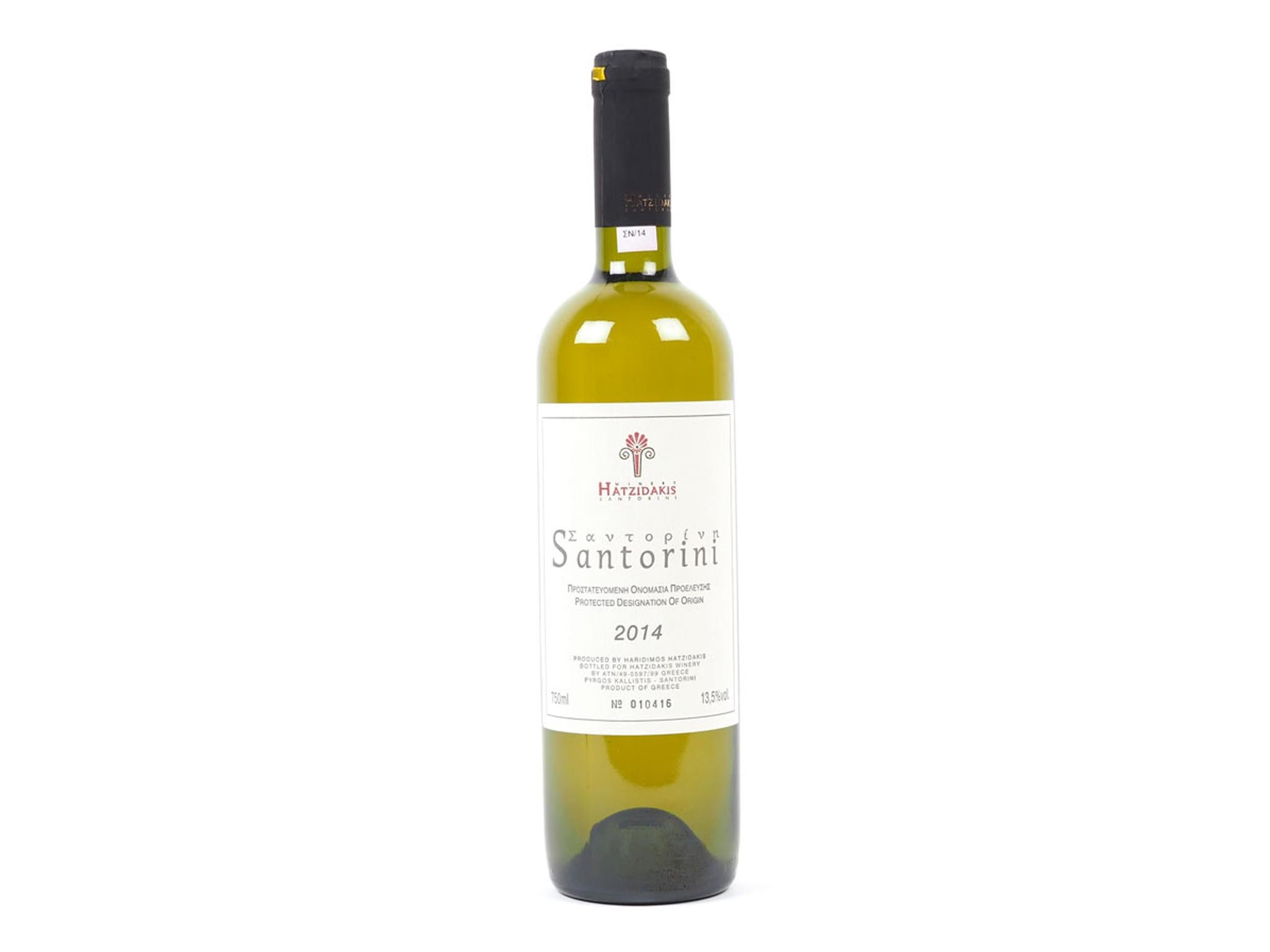 16 best Greek wines | The Independent