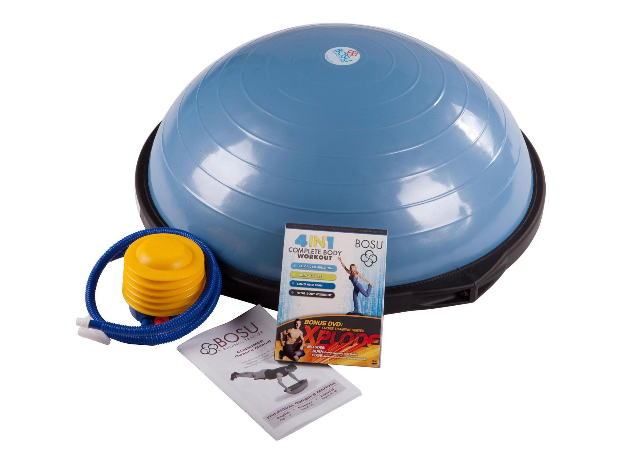 Abs Of Steel Definition Cream Reviews 13 best home fitness equipment | the independent