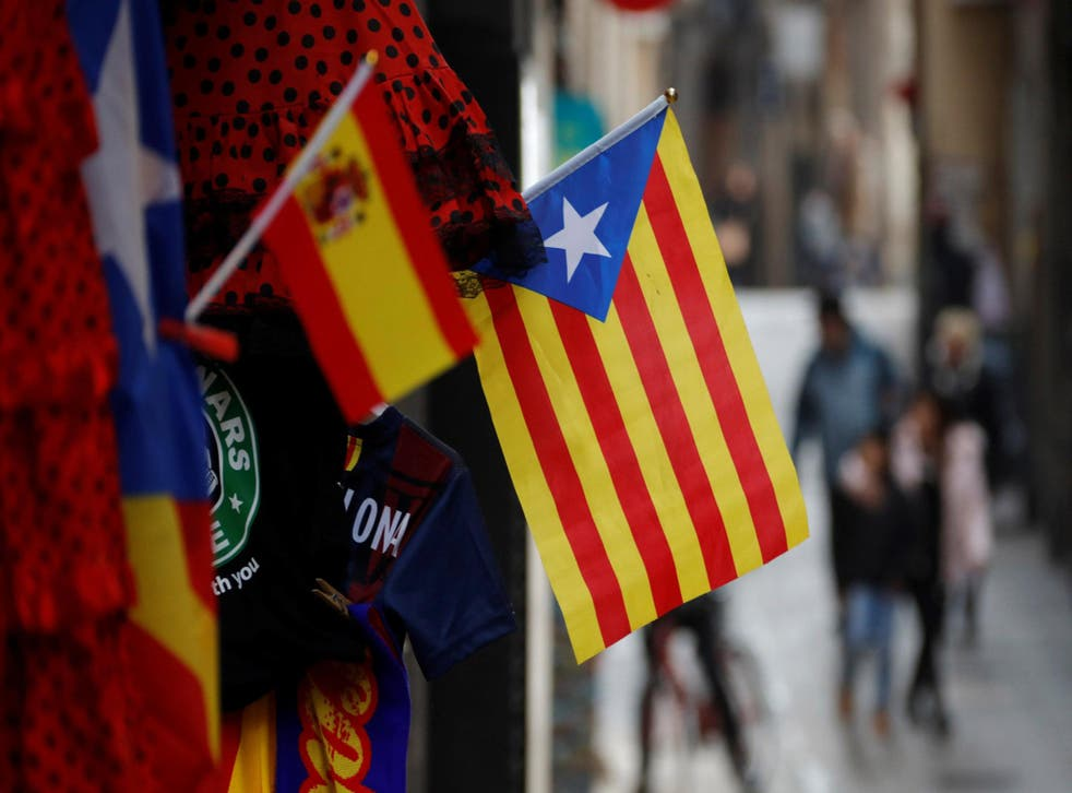 Who from the three parties seeking independence might become Catalan president, and what will they seek from Madrid?