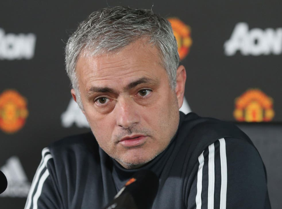 Jose Mourinho believes some clubs are 'privileged' in terms of fixture scheduling